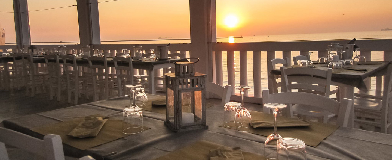 ristorante terrazza ausonia