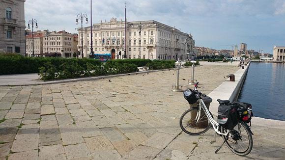 Le Rive di Trieste