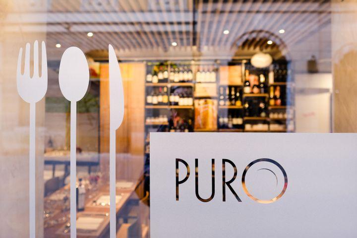 PURO via Torino - Trieste