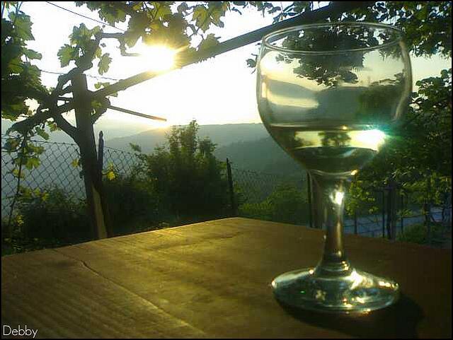 Vitoska o Malvasia? i vini delle osmize by DebbyTS