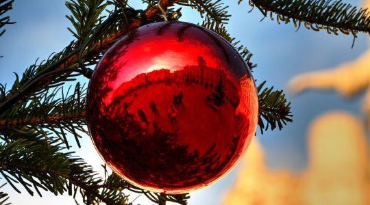 Immagini Per Il Natale.Natale A Trieste Mercatini Programma Eventi Concerti Negozi